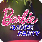 Barbie Dance Party Spiel