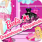 Barbie Dreamhouse Shopaholic Spiel