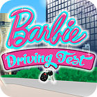 Barbie Driving Test Spiel