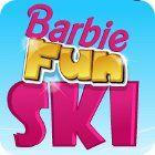 Barbie Fun Ski Spiel