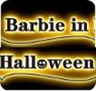 Barbie in Halloween Spiel