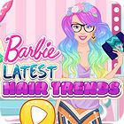 Barbie Latest Hair Trends Spiel
