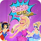 Barbie Super Princess Squad Spiel