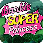 Barbie Super Princess Spiel