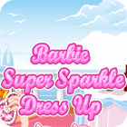 Barbie Super Sparkle DressUp Spiel