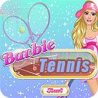 Barbie Tennis Style Spiel