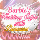 Barbie's Wedding Selfie Spiel