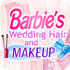 Barbie's Wedding Stylist Spiel