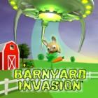 Barnyard Invasion Spiel