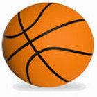 Basket Ball. A New Challenge Spiel
