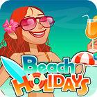 Beach Holidays Spiel