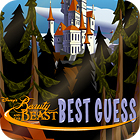 Beauty and the Beast: Best Guess Spiel