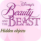 Beauty and The Beast Hidden Objects Spiel