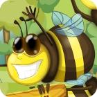 Bienen-Arkanoid Spiel