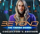 Beyond: The Fading Signal Collector's Edition Spiel