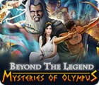 Beyond the Legend: Mysteries of Olympus Spiel