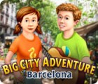 Big City Adventure: Barcelona Spiel