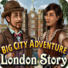 Big City Adventure: London Story Spiel