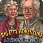 Big City Adventure: London Classic Spiel