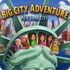 Big City Adventure: New York Spiel