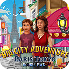 Big City Adventure Paris Tokyo Double Pack Spiel