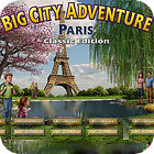 Big City Adventure: Paris Spiel
