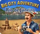 Big City Adventure: Rio de Janeiro Spiel