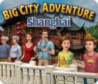 Big City Adventure: Shanghai Spiel