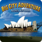 Big City Adventure: Sydney Spiel