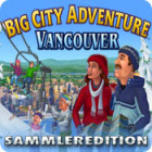 Big City Adventure: Vancouver Sammleredition Spiel