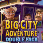 Big City Adventures Double Pack Spiel