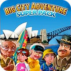 Big City Adventure Super Pack Spiel