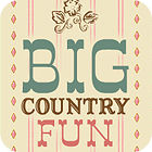 Big Country Fun Spiel