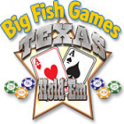 Big Fish Games Texas Hold'Em Spiel