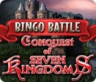 Bingo Battle: Conquest of Seven Kingdoms Spiel