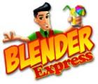 Blender Express Spiel