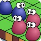 Blob Wars Spiel