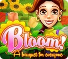 Bloom! A Bouquet for Everyone Spiel