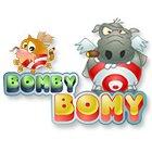 Bomby Bomy Spiel