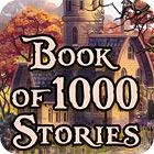 Book Of 1000 Stories Spiel