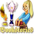 Buchgeschichten Spiel