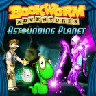 Bookworm Adventures: Astounding Planet Spiel