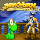 Bookworm Adventures Spiel
