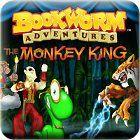 Bookworm Adventures: The Monkey King Spiel