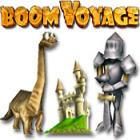 Boom Voyage Spiel
