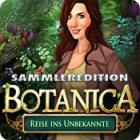 Botanica: Reise ins Unbekannte Sammleredition Spiel