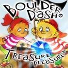 Boulder Dash Treasure Pleasure Spiel