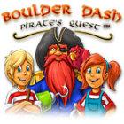 Boulder Dash: Pirate's Quest Spiel