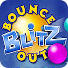 Bounce Out Blitz Spiel