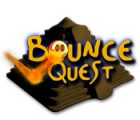 Bounce Quest Spiel